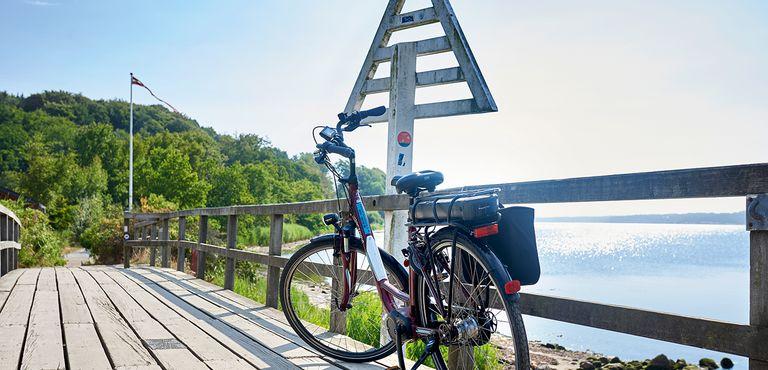 E-Bike-Schnupperwochenende